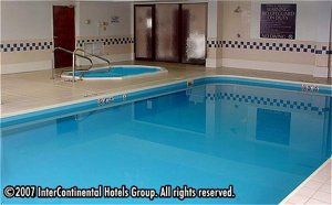 Holiday Inn Express Hotel & Suites Muncie, Indiana