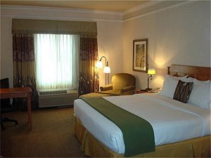 Holiday Inn Express Hotel & Suites Arcata/Eureka-Arpt Area (Mckin