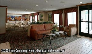 Holiday Inn Express Marion, Il