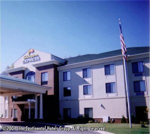 Holiday Inn Express Lordstown/Newton Falls(Warren