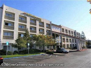 Holiday Inn Express Hotel & Suites Newark (Fremont/East Bay), Ca