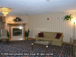 Holiday Inn Express Hotel & Suites Chicago-Oswego, Il