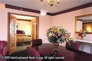 Holiday Inn Express Hotel & Suites Concordville-Brandywine