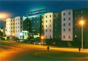 Express By Holiday Inn Poitiers-Futuroscope
