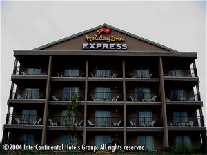 Holiday Inn Express Hotel & Suites Richland, Wa