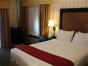 Holiday Inn Express San Diego-Mission Bay(Pacific
