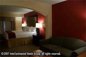 Holiday Inn Express Hotel & Suites Louisville, Ky