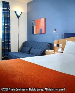 Express By Holiday Inn Stafford-South