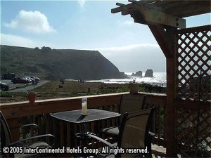 Holiday Inn Express Hotel & Suites Pacifica, California