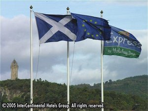 Express By Holiday Inn Stirling