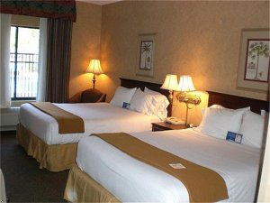 Holiday Inn Express Hotel & Suites Shelbyville, Ky
