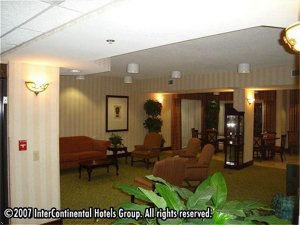 Holiday Inn Express Simpsonville, Sc