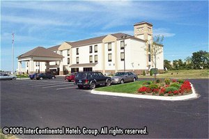 Holiday Inn Express Tiffin, Oh