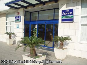 Express By Holiday Inn Valencia-San Luis