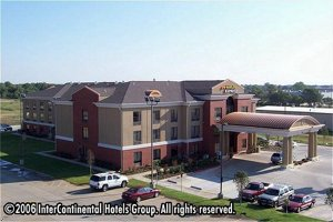 Holiday Inn Express Hotel & Suites Enid-Hwy 412