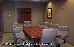 Holiday Inn Express Hotel & Suites Washington-North St. George