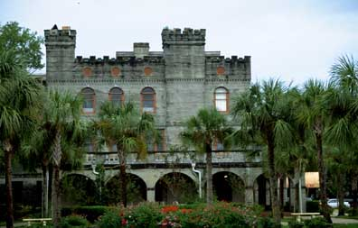 St Augustine Florida Hotels