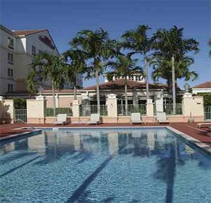 Hilton Garden Inn Ft Lauderdale Sw Miramar Miramar Florida Hotels Lodging And Accommodations