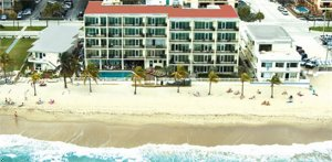 Sea Lord Hotel & Suites