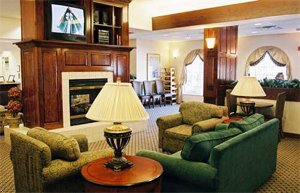 Homewood Suites By Hilton Dallas-Grapevine