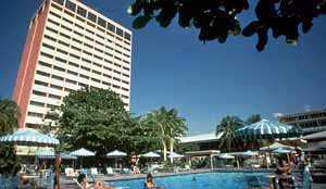 Hilton Kingston Jamaica