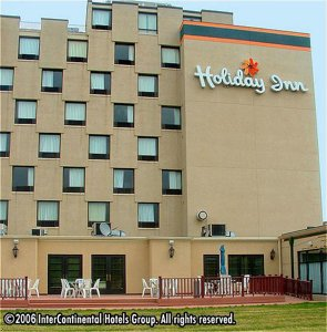 Holiday Inn Boston-Dedham Htl & Conf Ctr,