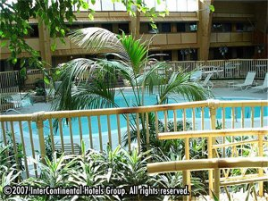 Holiday Inn Chicago-Rolling Meadows, Il