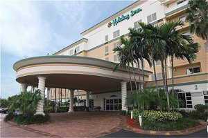 Holiday Inn Ft.Lauderdale Airport, Fl