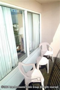 Holiday Inn Lauderdale By The Sea-N Bch, F