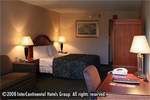 Holiday Inn Harrisburg-Hershey Area, Pa