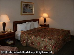 Holiday Inn Jacksonville-I-295 & Commonwea