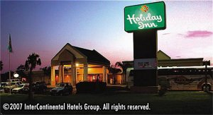 Holiday Inn Jennings, La