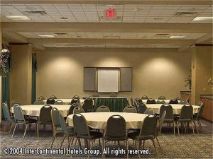 Holiday Inn Hotel & Suites Orlando-Conv. Ctr/I-Drive Area