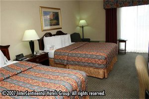 Holiday Inn Morristown-Conf Ctr/I81,Exit 8