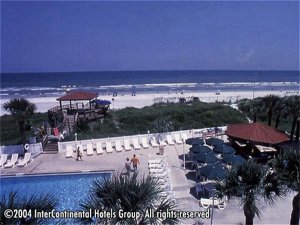 Holiday Inn St. Augustine Beach, Fl
