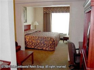 Holiday Inn Hotel & Suites St. Augustine/Historic Distric