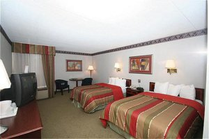 Holiday Inn Statesville- 1-77, Exit 49a