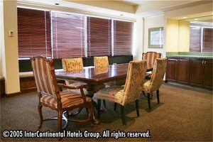 Holiday Inn Select Tallahassee-Downtown Capitol H