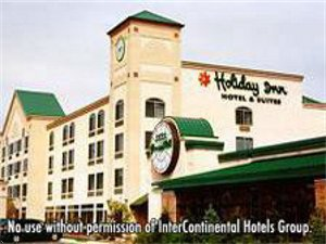 Holiday Inn Hotel & Suites Wausau-Rothschild, Wisconsin