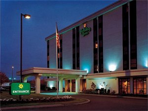 Holiday Inn Youngstown-So (Boardman), Oh