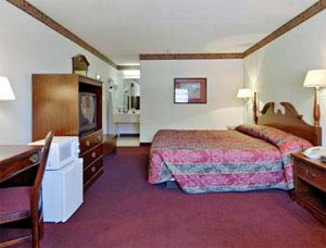 Howard Johnson Inn Ashburn