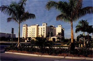Hampton Inn & Suites Miami-West At Doral Blvd