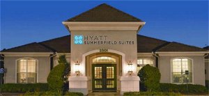 Hyatt Summerfield Suites Richardson