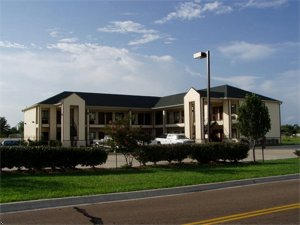 Lone Star Inn And Suites