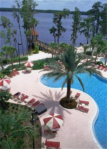 Sunterra Grand Beach Vacation Resort