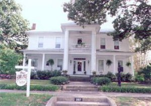 Thee Hubbell House