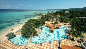 Sandals Dunn's River Golf Resort & Spa