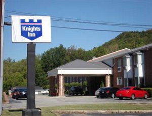 Knights Inn Attalla/Gadsden