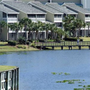 Seascape's Boardwalk Townhouses
