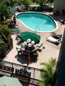 Fort Lauderdale Beach Resort Hotel And Suites